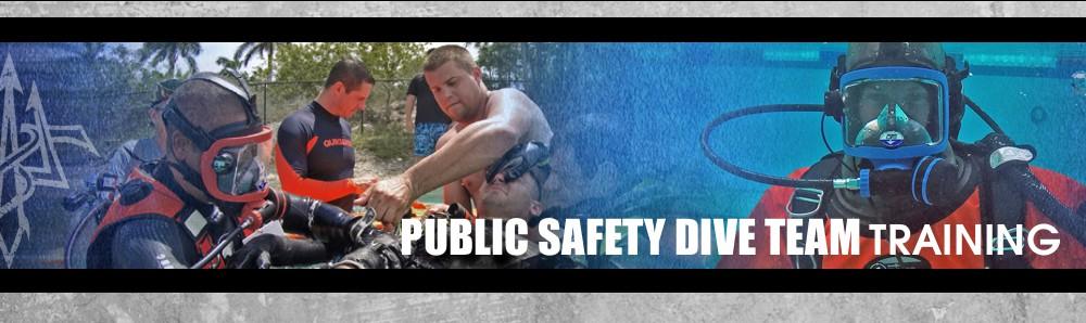 Water Rescue & DAN Training