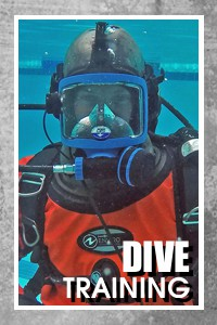 Dive EMS Training