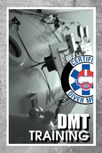 Dive Medical Technician Training