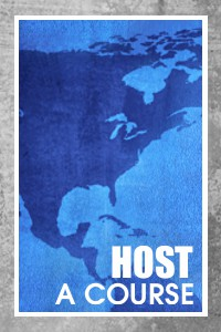 Host a Course